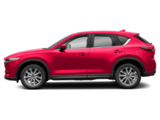 2019 Mazda CX-5 Sideview