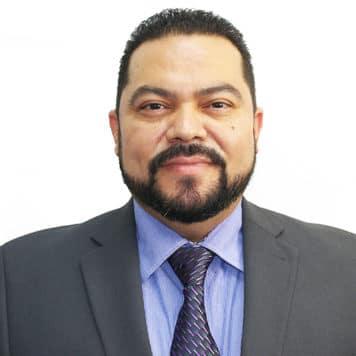Santiago Balderas