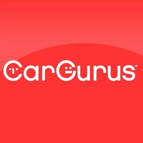 CarGurus logo