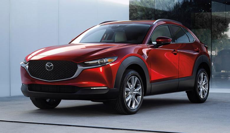 2020 Mazda SUV Lineup - 2020 Mazda CX-30 - Bert Ogden Mission Mazda - Mission, TX