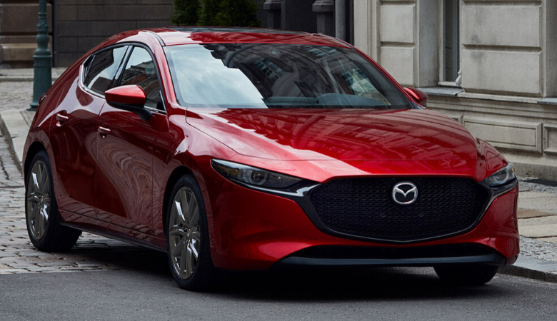 2020 Mazda Sedan Lineup - 2020 Mazda3 - Bert Ogden Mission Mazda - Mission, TX