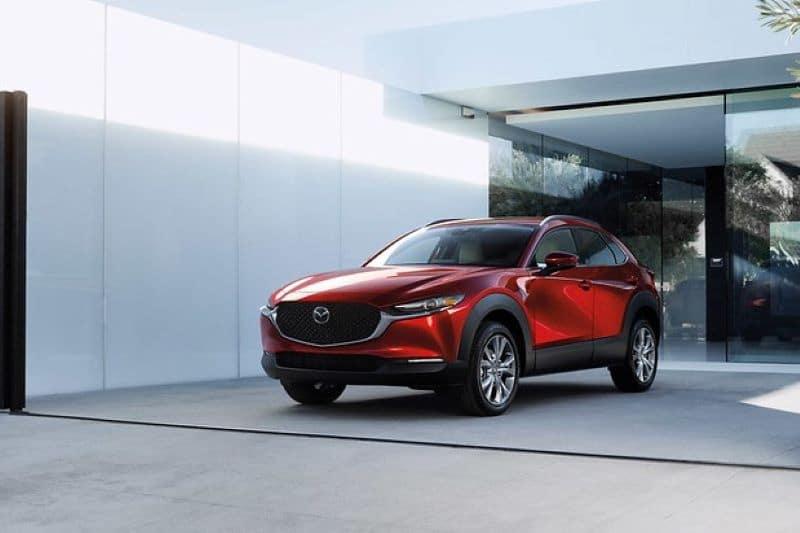 Mazda CX-30 | Bert Ogden Mission Mazda | Mission, TX