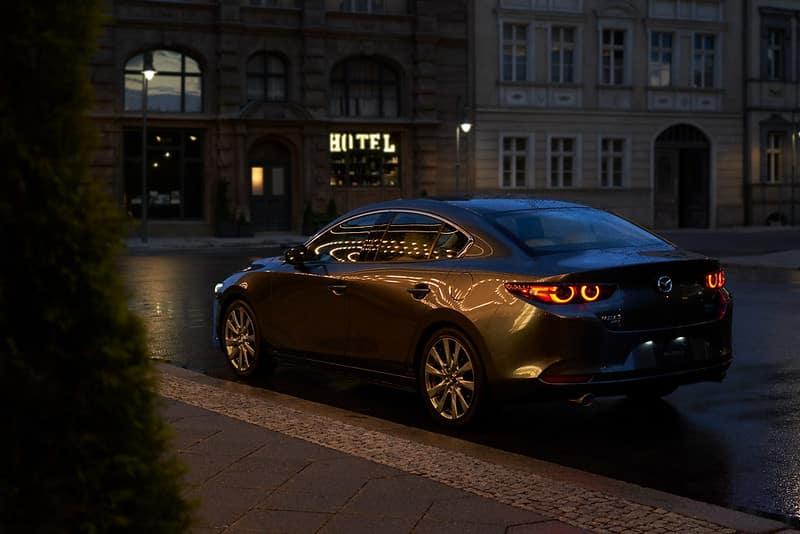Mazda3 | Bert Ogden Mission Mazda | Mission, TX