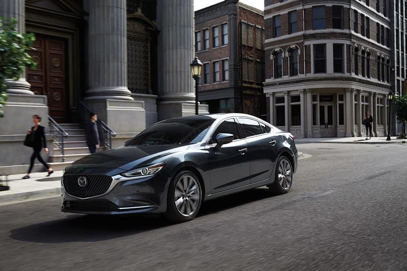 Mazda6 | Bert Ogden Mission Mazda | Mission, TX