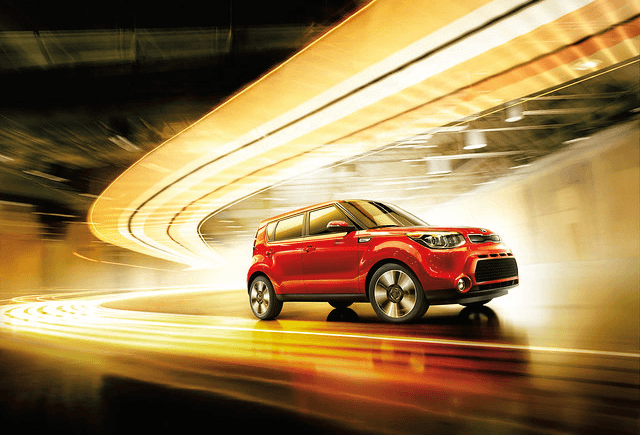Kia SUV and Minivan IIHS Safety Awards - Kia Soul - Bert Ogden Mission Mazda - Mission, TX