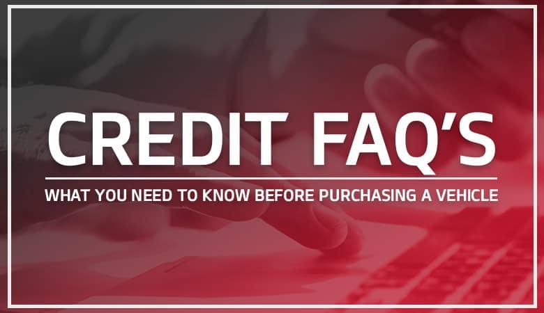 Credit Score FAQ - Bert Ogden Mission Kia - Mission, TX