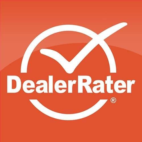 DealerRater logo