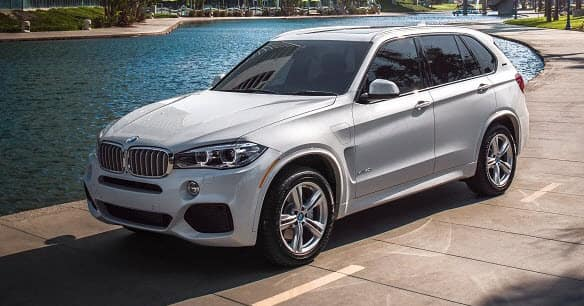 Get To Know Us Bmw Dealership In Georgia