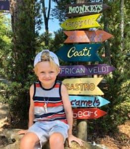 Chehaw Park & Zoo Albany GA