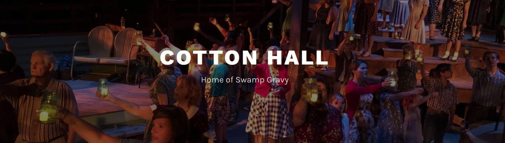 Cotton Hall Albany GA
