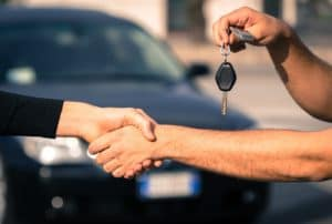 Car Trade Agreement