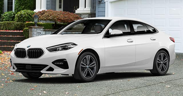 New 2021 BMW 2 Series 228i Gran Coupe
