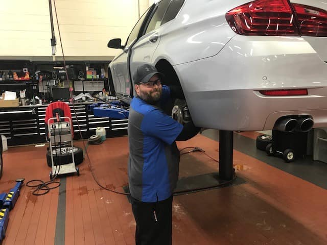 BMW of Albany Service