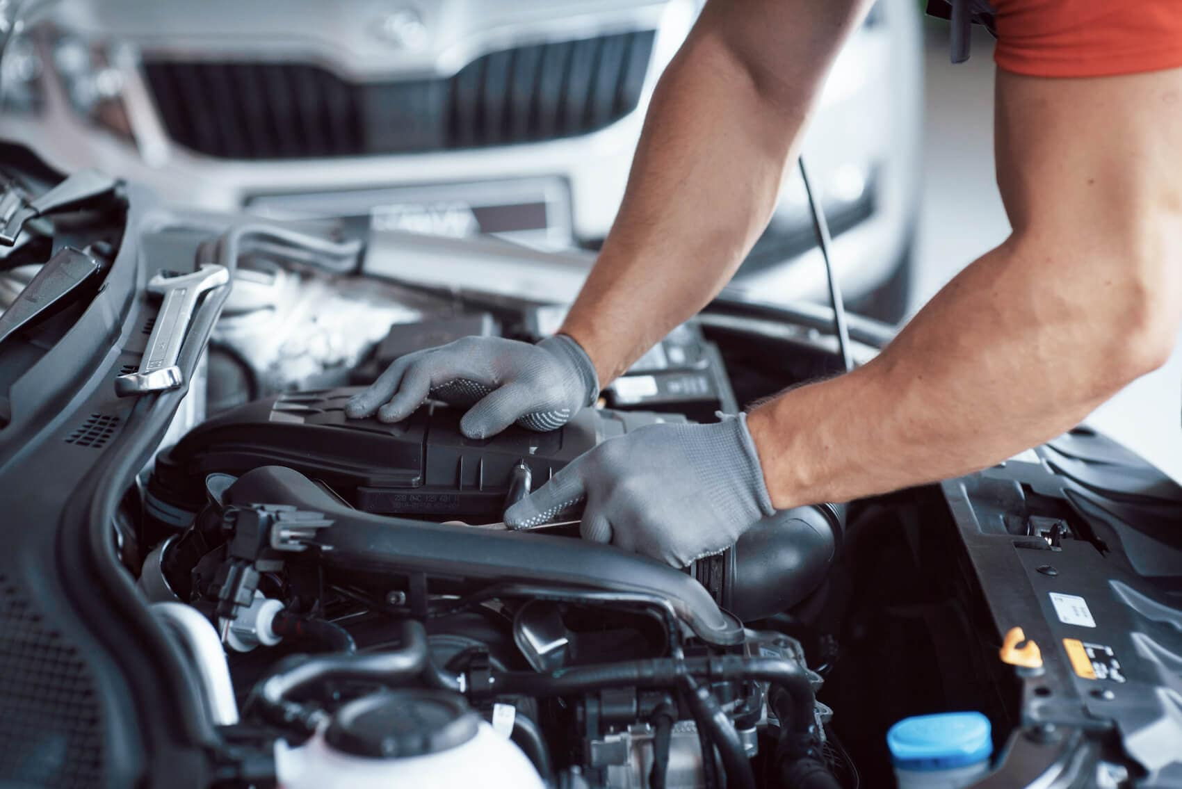 Used Car Service and Maintenance