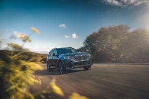 2021 BMW X7
