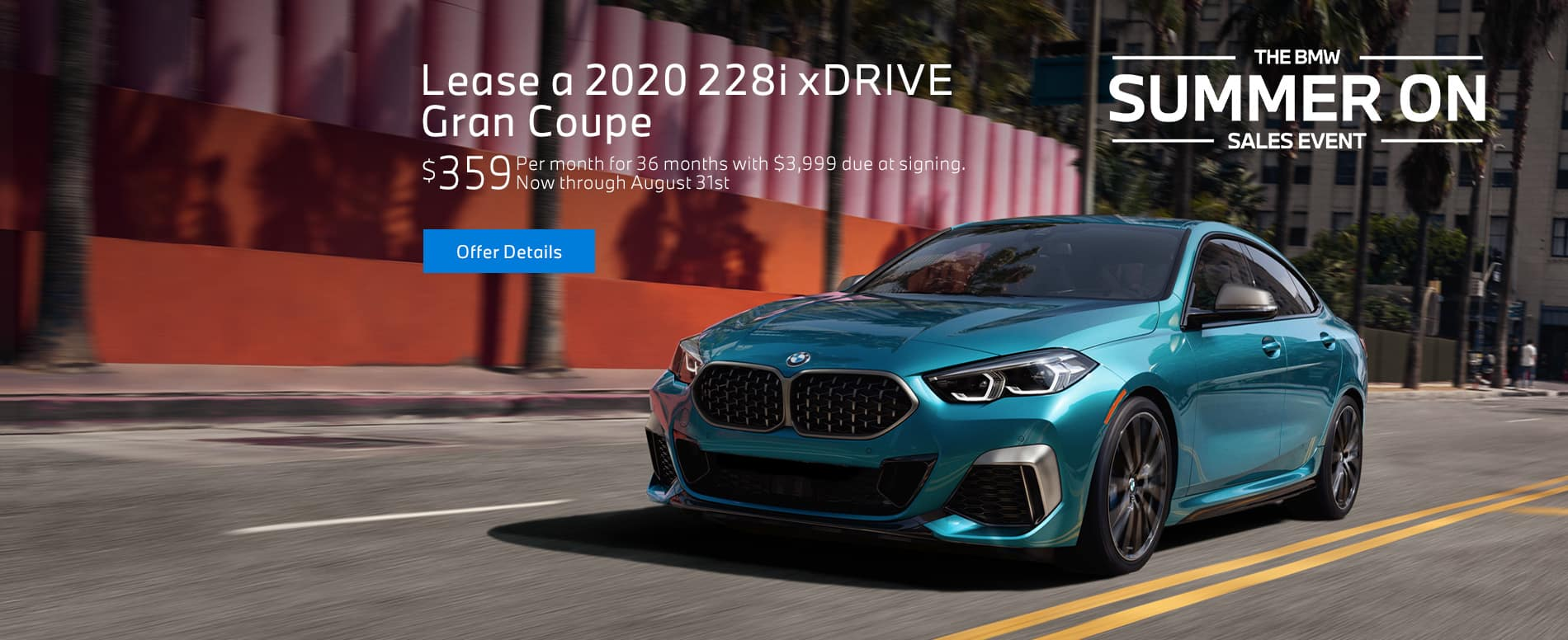 2020 228i xDrive Gran Coupe at BMW of Fort Walton Beach