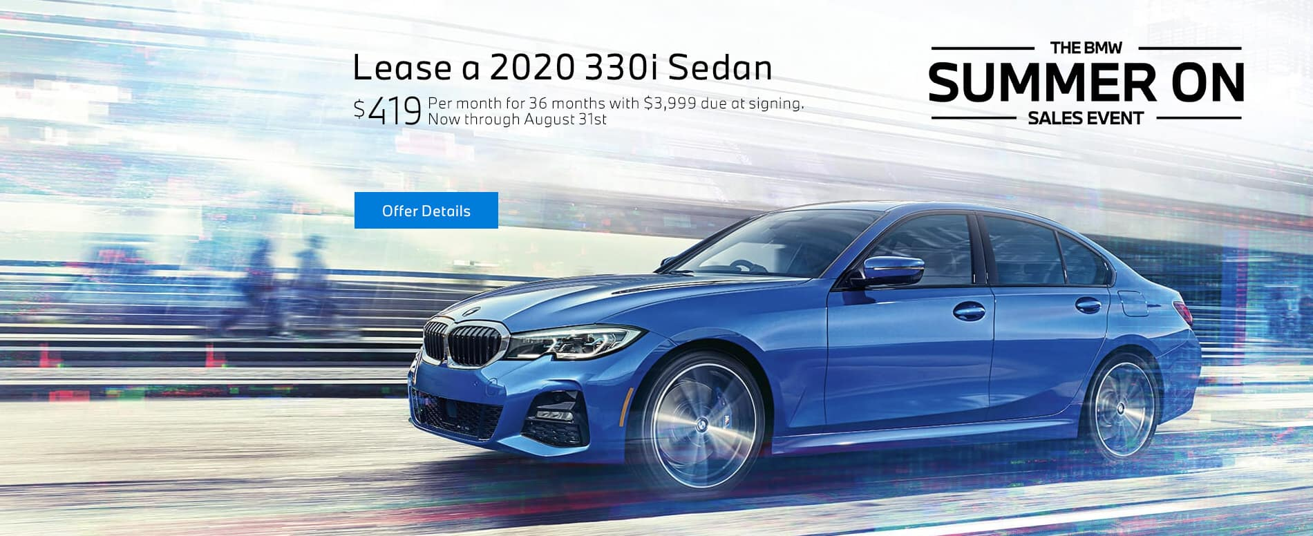 2020 330i Sedan at BMW of Fort Walton Beach