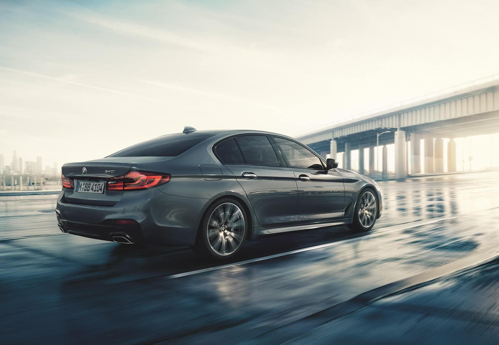 BMW 3 Series MPG