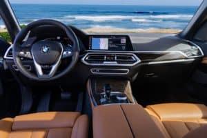 BMW X5 vs Acura MDX Fort Walton Beach FL