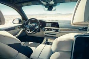 2021 BMW X7 vs 2020 Acura MDX Fort Walton Beach FL