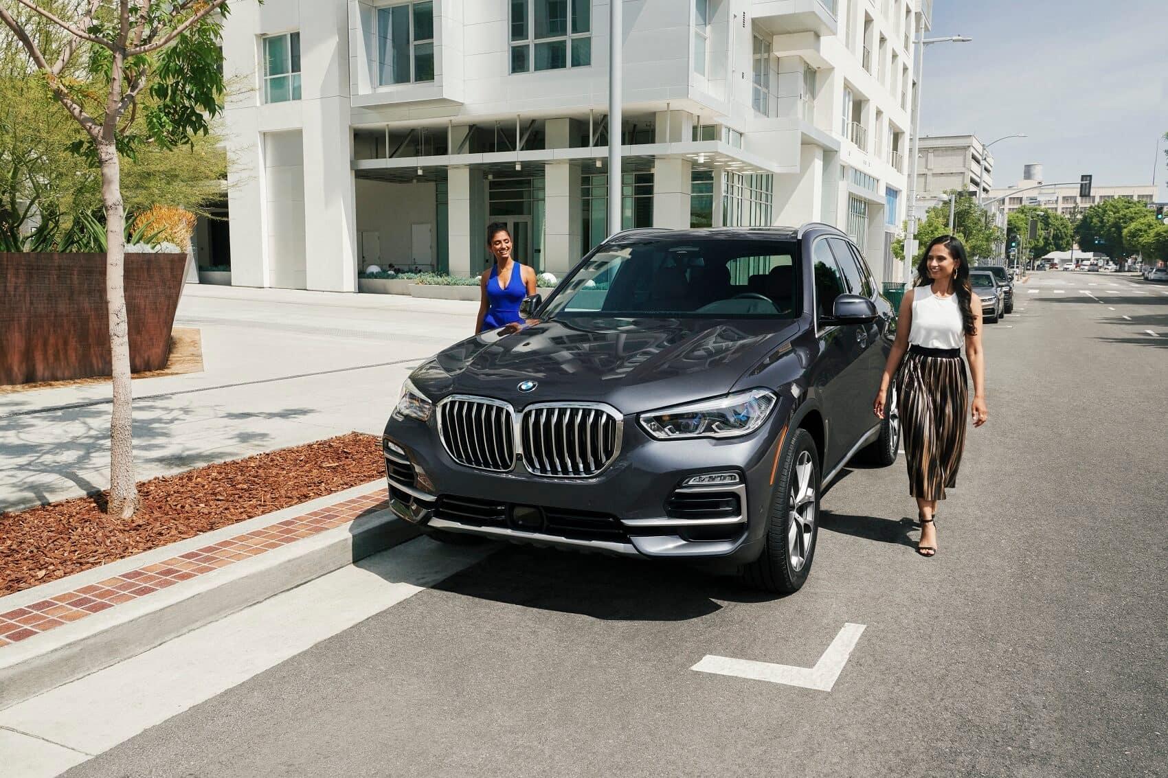 BMW X5 Engine Specs