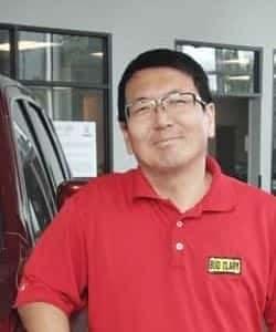 Timothy Ahn