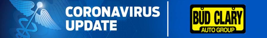 Corona Virus Update Bud Clary Auburn, WA