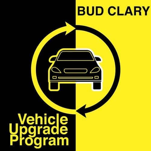 Bud Clary Auburn Vehicle Upgrade Program