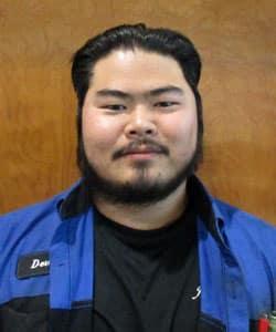 Deven Oshiro