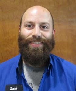Zach Kimbrel