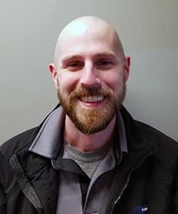 Jordan Hamblin
