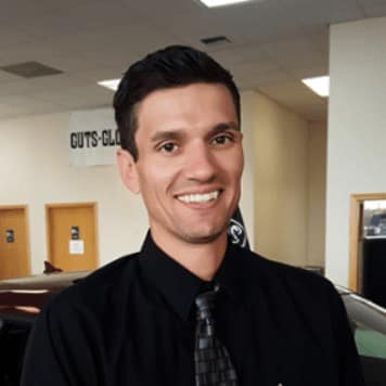 Joshua Munoz