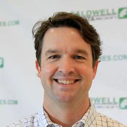 Jay Caldwell