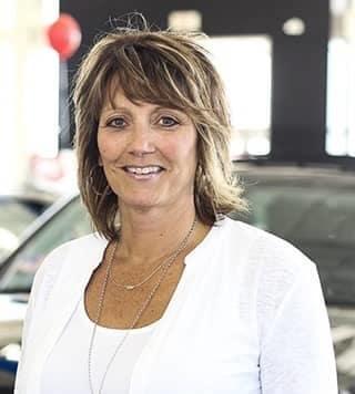 Cindy Pederson