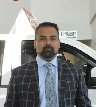 Kelvin Singh