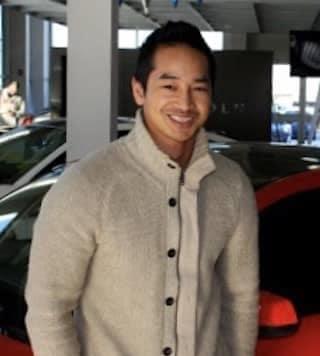 Lee Chhuon