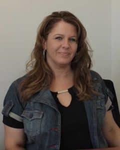 Tracey Millikin