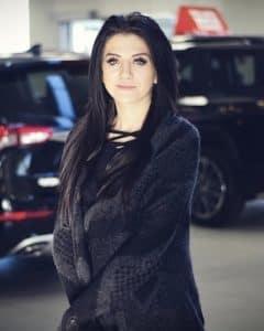 Amanda Kajtar