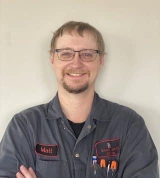 Matt Hagerman