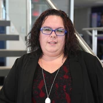Denise Gilders