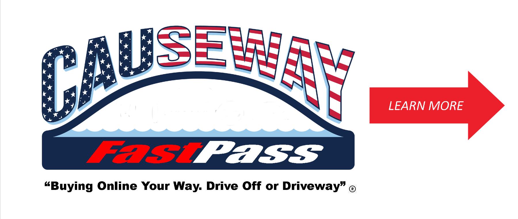 Causeway FastPass