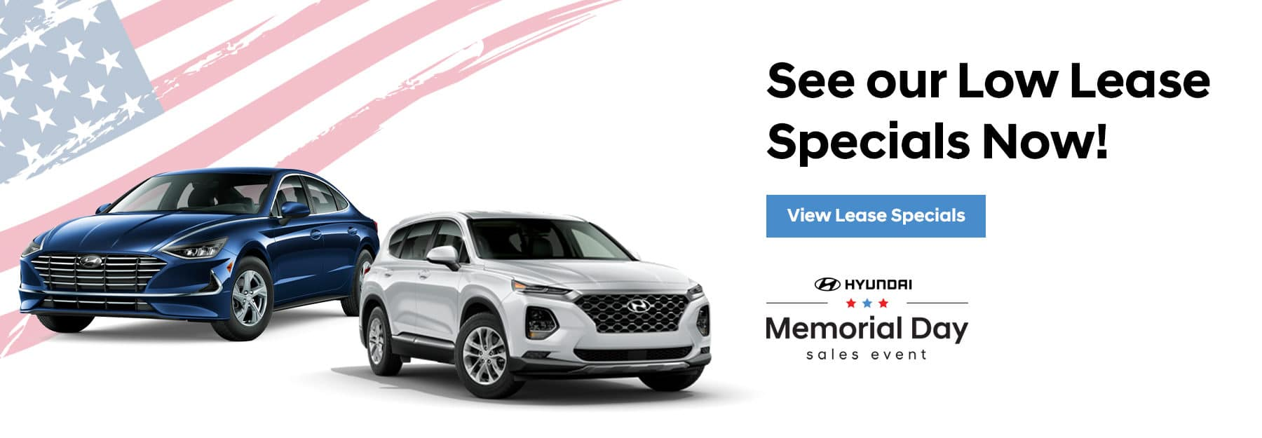Low Lease Specials
