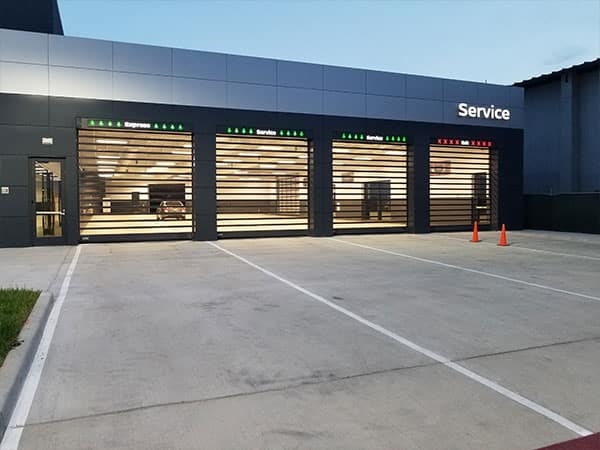 Service & Parts Specials Carriage Nissan Gainesville, GA Service Department