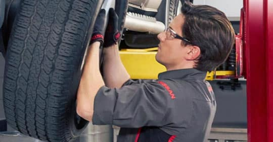 Complimentary-Tire-Rotation