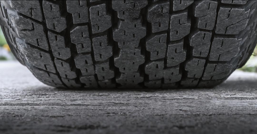 tire-road