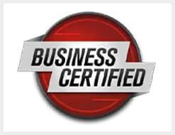 Amenities-BusinessCertified
