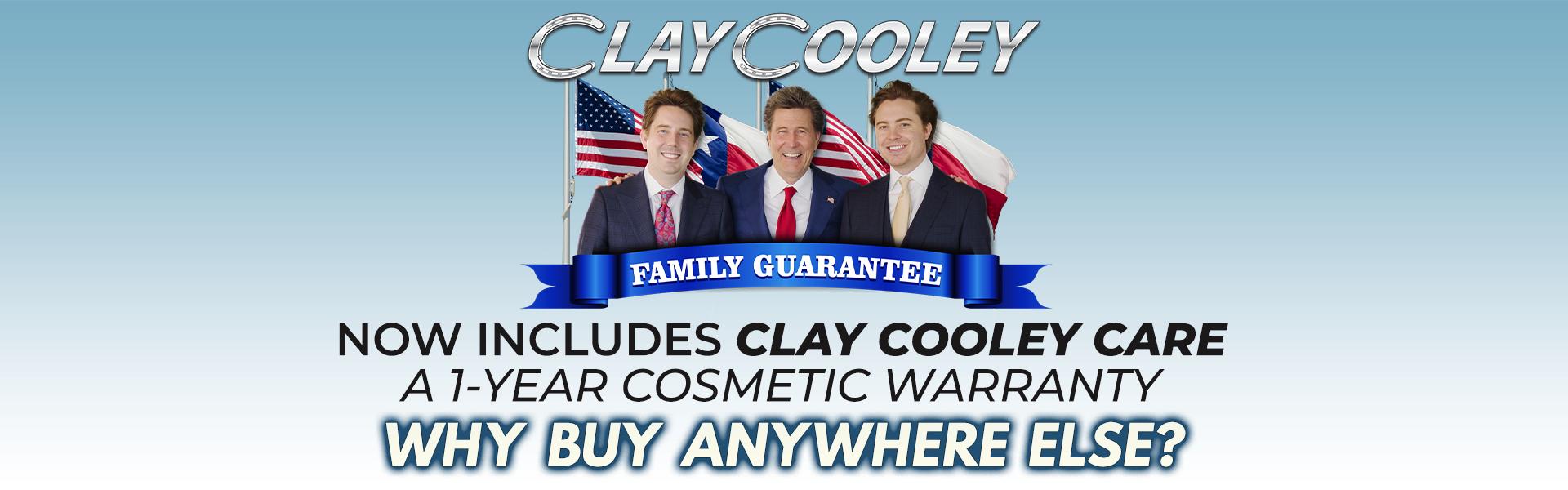 Clay Cooley Volkswagen of Rockwall