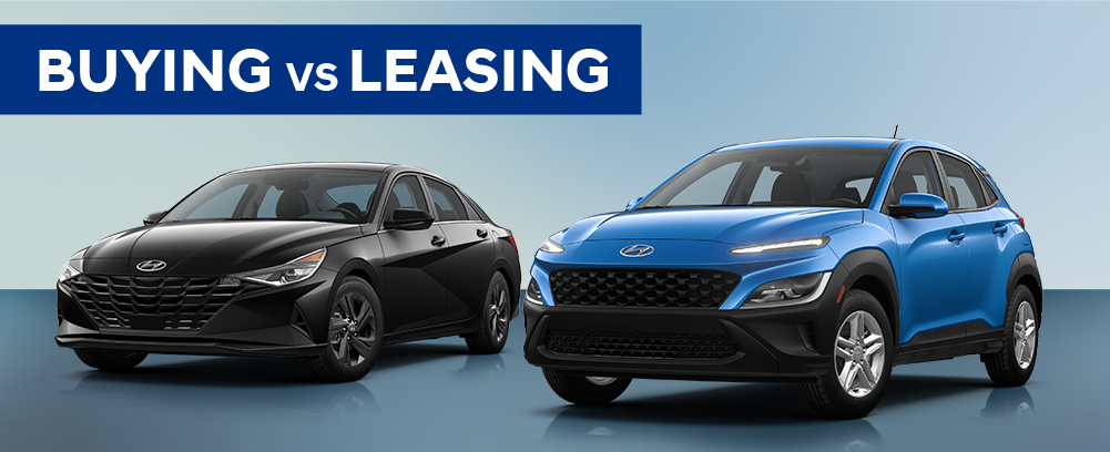 Clay Cooley Hyundai   Mesquite, TX   Buying vs Leasing