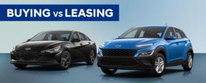 Clay Cooley Hyundai   Rockwall, TX   Buying vs Leasing