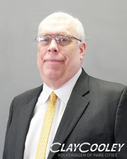 Mark Bernard